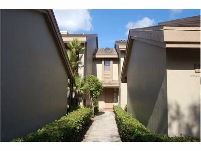 3025 Landmark Boulevard UNIT 704, Palm Harbor, FL 34684 - MLS#: U7839974