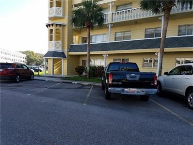 2459 Franciscan Drive UNIT 27, Clearwater, FL 33763 - MLS#: U7839983