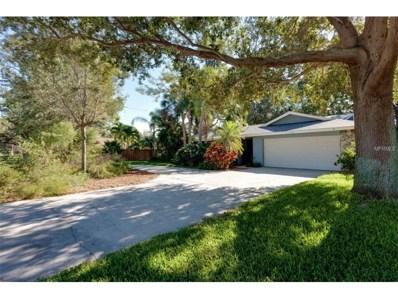 1020 Pinellas Point Drive S, St Petersburg, FL 33705 - MLS#: U7839987