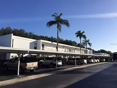 1655 S Highland Avenue UNIT B111, Clearwater, FL 33756 - MLS#: U7840000