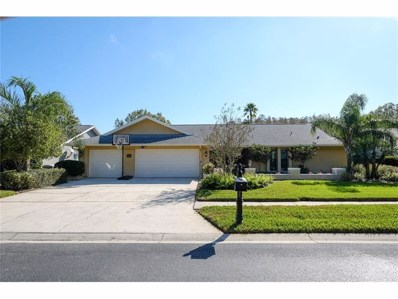 3932 Belmoor Drive, Palm Harbor, FL 34685 - MLS#: U7840010