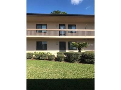 105 Camille Court UNIT 105, Oldsmar, FL 34677 - MLS#: U7840027