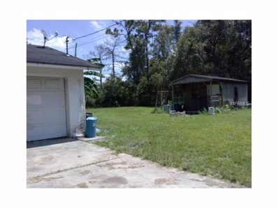 10612 Evergreen Street, New Port Richey, FL 34654 - MLS#: U7840034