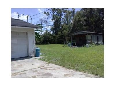 10612 Evergreen Street, New Port Richey, FL 34654 - MLS#: U7840034