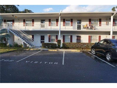 300 Clyde Lane UNIT 202, Dunedin, FL 34698 - MLS#: U7840040