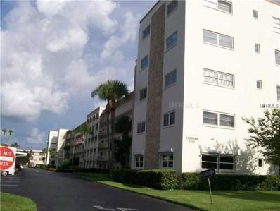 5603 80TH Street N UNIT 401, St Petersburg, FL 33709 - MLS#: U7840105