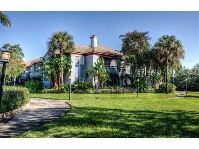 10265 Gandy Boulevard N UNIT 1412, St Petersburg, FL 33702 - MLS#: U7840133