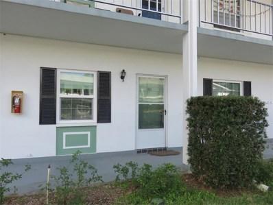 200 Glennes Lane UNIT 106, Dunedin, FL 34698 - MLS#: U7840138