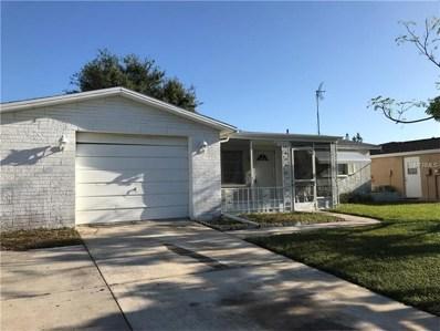3109 Bright Drive, Holiday, FL 34691 - MLS#: U7840141