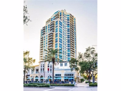 400 Beach Drive NE UNIT 1104, St Petersburg, FL 33701 - MLS#: U7840200