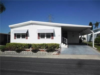 142 Mountain Fir Drive, Palm Harbor, FL 34684 - MLS#: U7840218