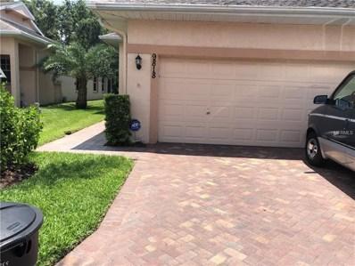 9818 62ND Terrace N, St Petersburg, FL 33708 - MLS#: U7840250