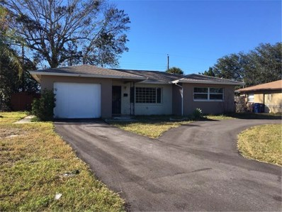10505 Raffia Drive, Port Richey, FL 34668 - MLS#: U7840258