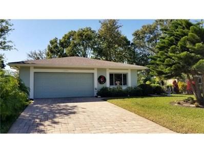 12921 Club Drive, Hudson, FL 34667 - MLS#: U7840271