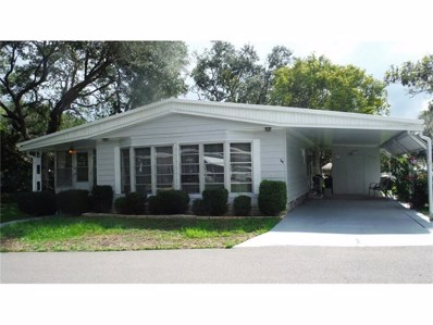 34 Willow Creek Court UNIT 3, Safety Harbor, FL 34695 - MLS#: U7840290