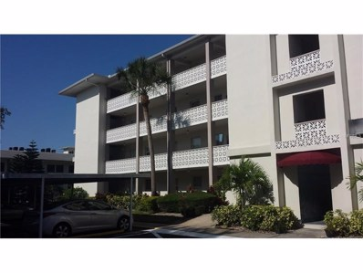 1524 Lakeview Road UNIT 205, Clearwater, FL 33756 - MLS#: U7840309