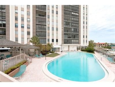 10355 Paradise Boulevard UNIT 1013, Treasure Island, FL 33706 - MLS#: U7840331