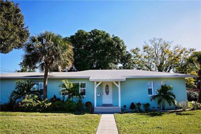 801 61ST Street N, St Petersburg, FL 33710 - MLS#: U7840332