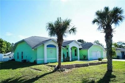 2434 Lake Shore Circle, Port Charlotte, FL 33952 - MLS#: U7840335