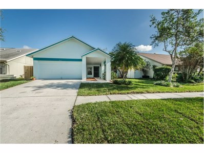 8611 Thimbleberry Lane, Tampa, FL 33635 - MLS#: U7840338