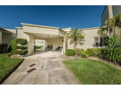 2727 Haverhill Court UNIT 2727, Clearwater, FL 33761 - MLS#: U7840343