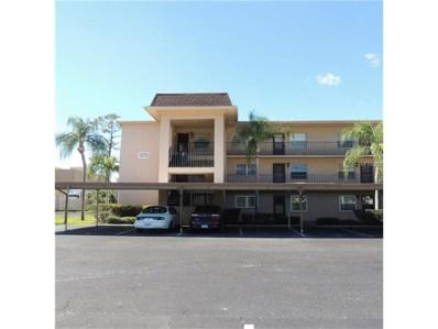 1370 Heather Ridge Boulevard UNIT 301, Dunedin, FL 34698 - MLS#: U7840344