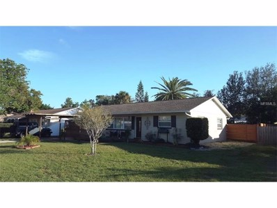 6698 35TH Avenue N, St Petersburg, FL 33710 - MLS#: U7840351