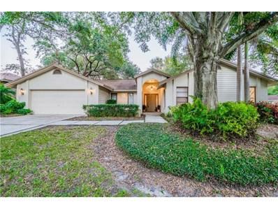 2701 Country Woods Lane, Palm Harbor, FL 34683 - MLS#: U7840357