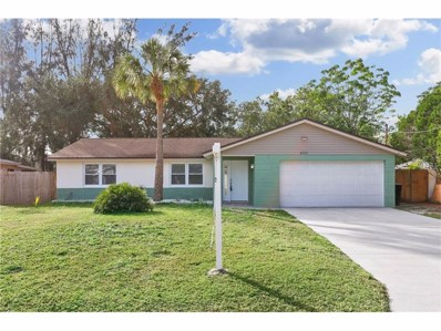 400 55TH Avenue NE, St Petersburg, FL 33703 - MLS#: U7840419