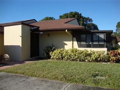1214 16TH Circle SE UNIT 1214, Largo, FL 33771 - MLS#: U7840435