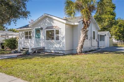 1801 30TH Avenue N, St Petersburg, FL 33713 - MLS#: U7840473