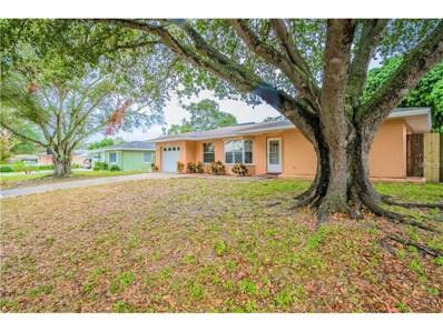 1424 Rose Street, Clearwater, FL 33756 - MLS#: U7840474