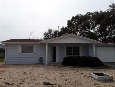 3606 Brookston Drive, Holiday, FL 34691 - MLS#: U7840494