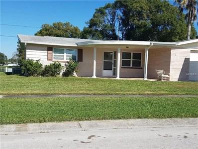 5113 Mitzi Lane, Holiday, FL 34690 - MLS#: U7840511