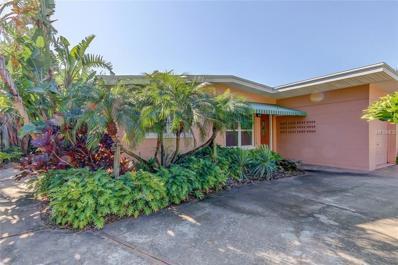15804 3RD St E, Redington Beach, FL 33708 - MLS#: U7840523