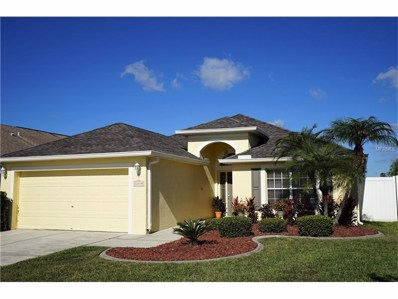 22630 Hawk Hill Loop, Land O Lakes, FL 34639 - MLS#: U7840538