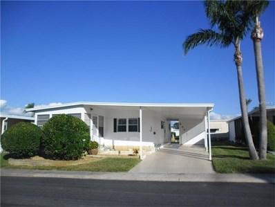 186 Maple Leaf Drive, Palm Harbor, FL 34684 - MLS#: U7840540