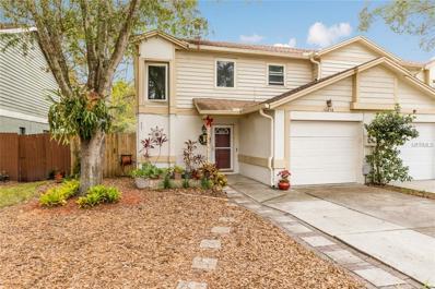 16858 Le Clare Shores Drive, Tampa, FL 33624 - MLS#: U7840544