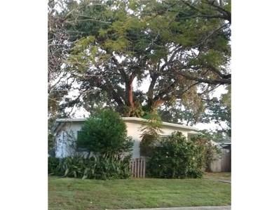 1821 20TH Avenue N, St Petersburg, FL 33713 - MLS#: U7840555