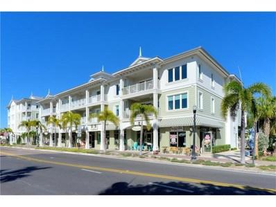 200 Main Street UNIT 304, Dunedin, FL 34698 - MLS#: U7840565