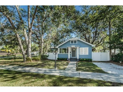 1035 11TH Street N, St Petersburg, FL 33705 - MLS#: U7840632