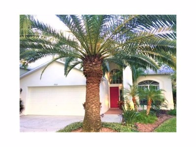 2063 Otter Way, Palm Harbor, FL 34685 - MLS#: U7840652