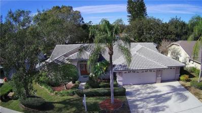 5497 Oakridge Drive, Palm Harbor, FL 34685 - MLS#: U7840694
