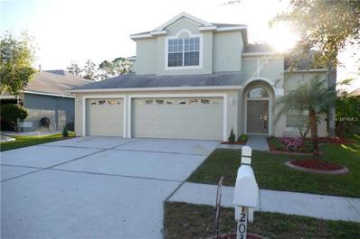 12039 Mountbatten Drive, Tampa, FL 33626 - MLS#: U7840801