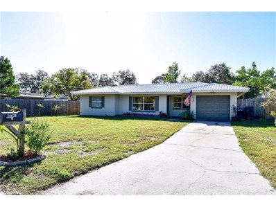14628 Brewster Drive, Largo, FL 33774 - MLS#: U7840818