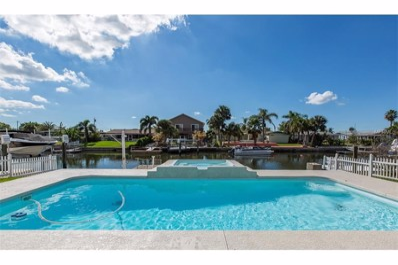 4140 Floramar Terrace, New Port Richey, FL 34652 - MLS#: U7840819