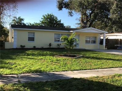 5430 82ND Terrace N, Pinellas Park, FL 33781 - MLS#: U7840843
