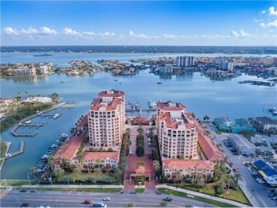 501 Mandalay Avenue UNIT 1010, Clearwater Beach, FL 33767 - MLS#: U7840847