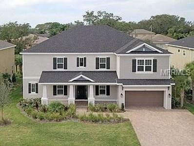 3612 Arbor Chase Drive, Palm Harbor, FL 34683 - MLS#: U7840849