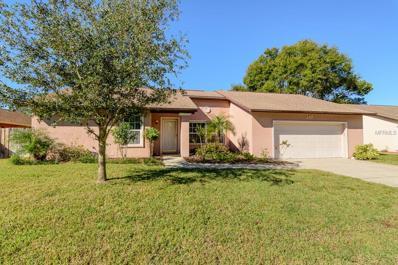 249 Foxcroft Drive W, Palm Harbor, FL 34683 - MLS#: U7840862